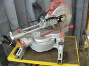 CHICAGO ELECTRIC 98199 10 IN. CORDED SLIDING COMPOUND MITER SAW W/DUST COLLECTOR